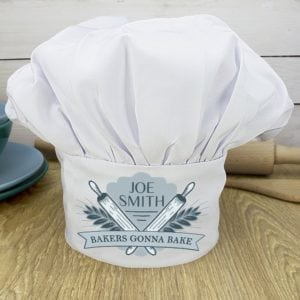 Bakers Gonna Bake Chef Hat