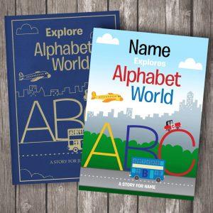 Alphabet & Spelling