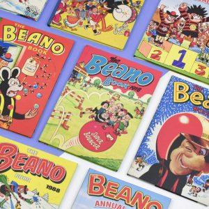 Beano Books