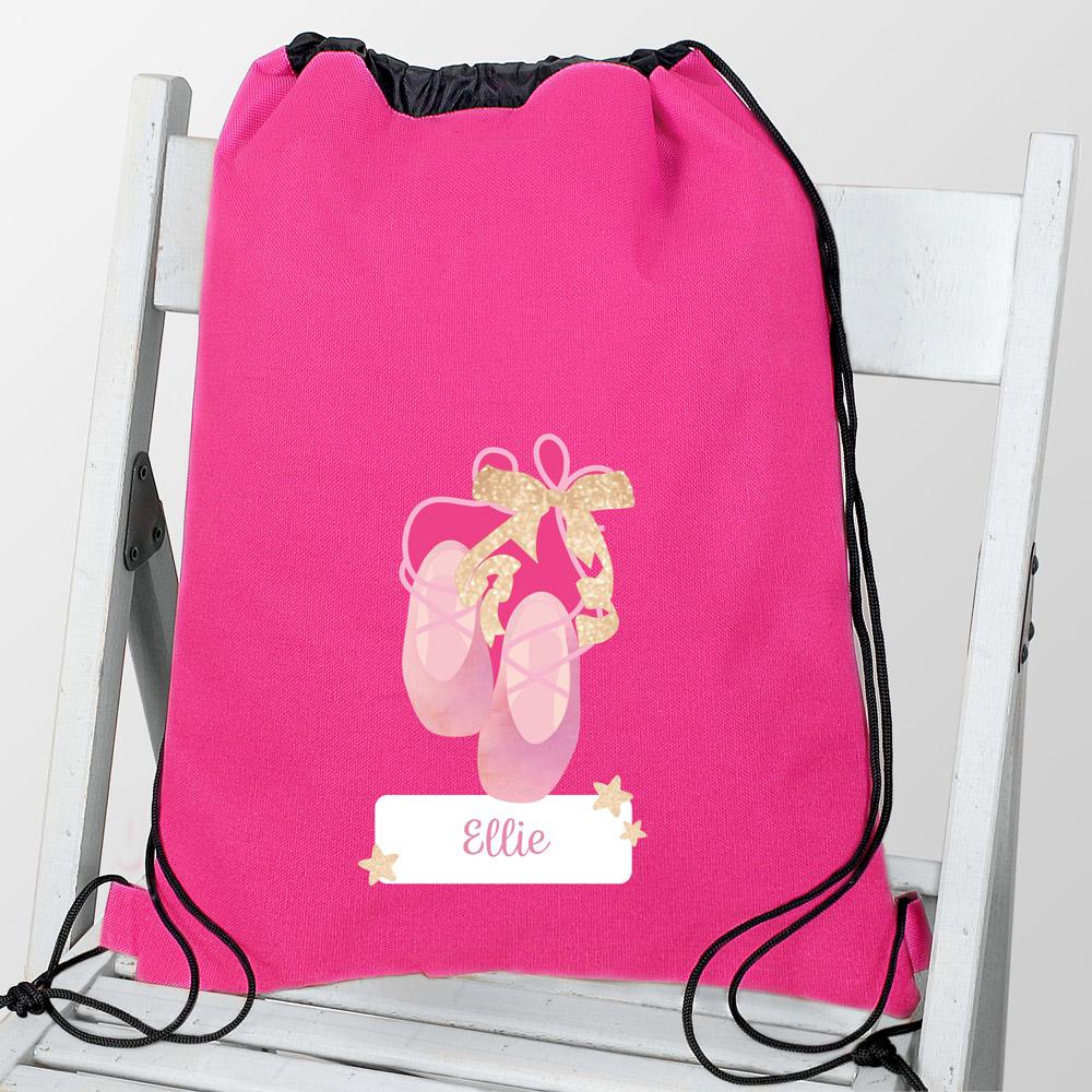 Swan Lake Ballet Swim & Kit Bag