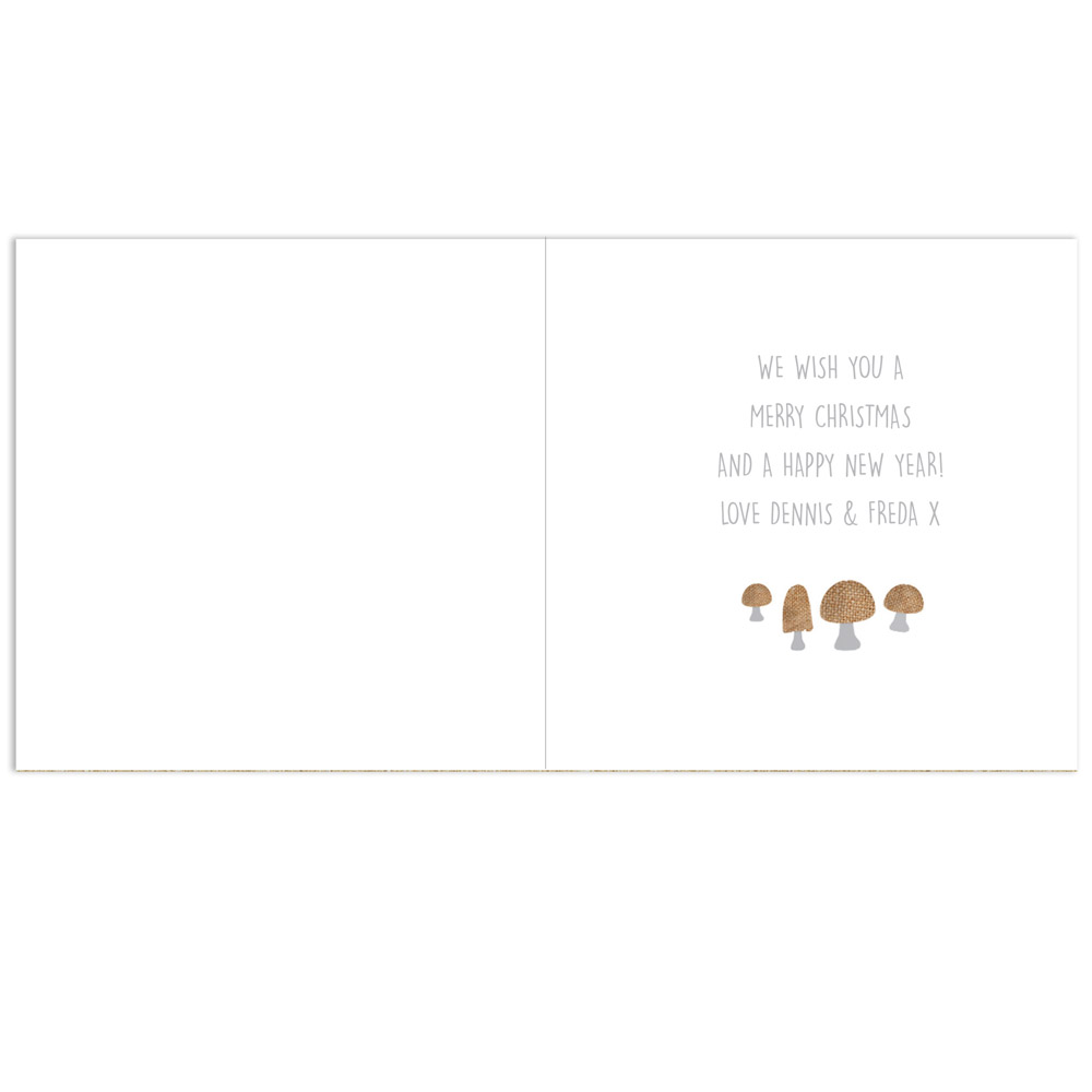 Scandinavian Christmas Gnome Pack of 20 Cards