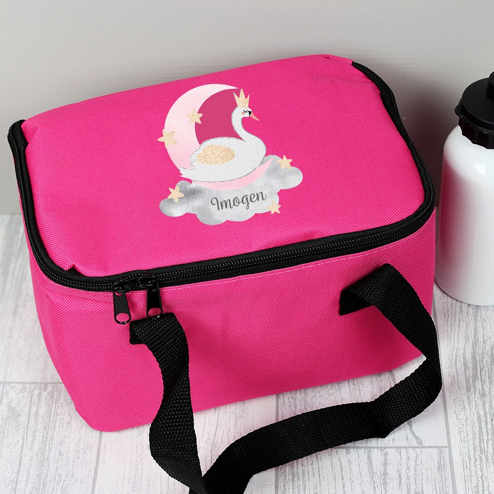 Swan Lake Lunch Bag