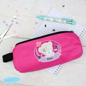 Me To You Pink Pencil Case