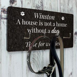 Dog Lead Hooks