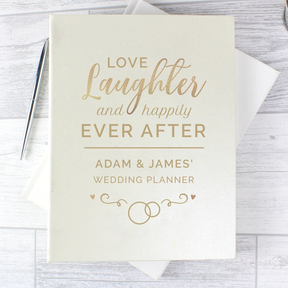 Happily Ever After Wedding Planner