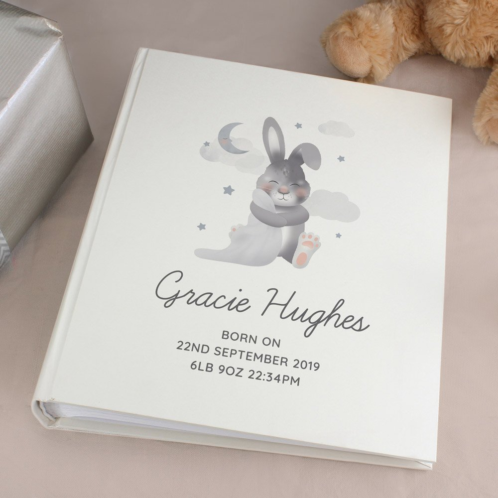 Baby Bunny Album with Sleeves