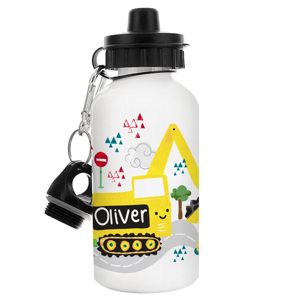 Digger Drinks Bottle