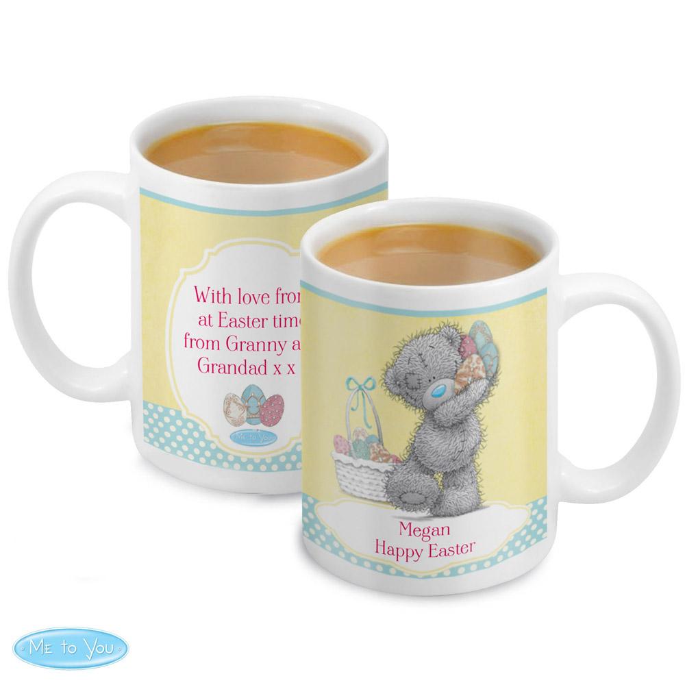 Me To You Easter Mug