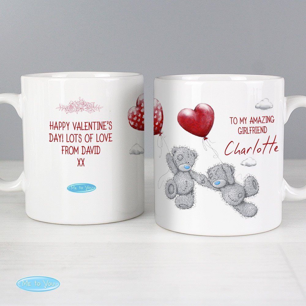 Me To You Couples Mug