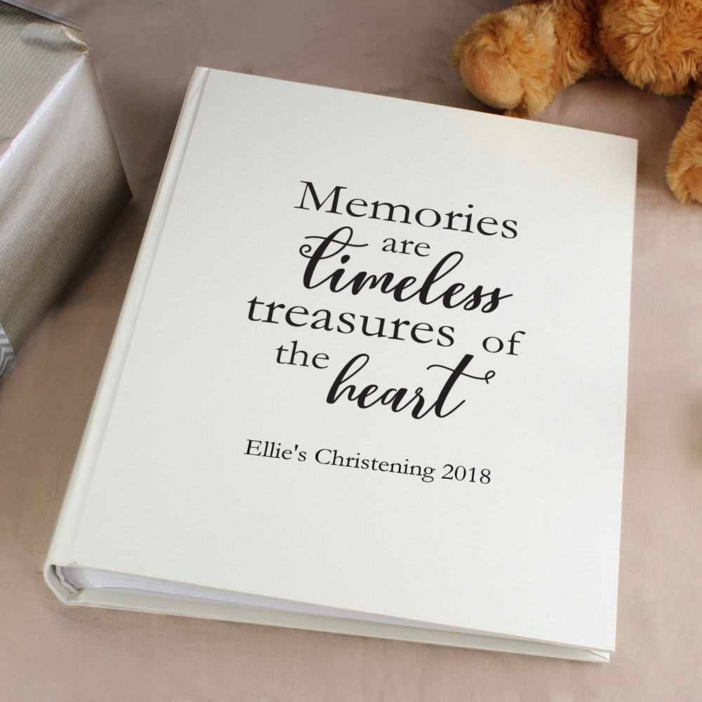Memories are Timeless' Traditional Album
