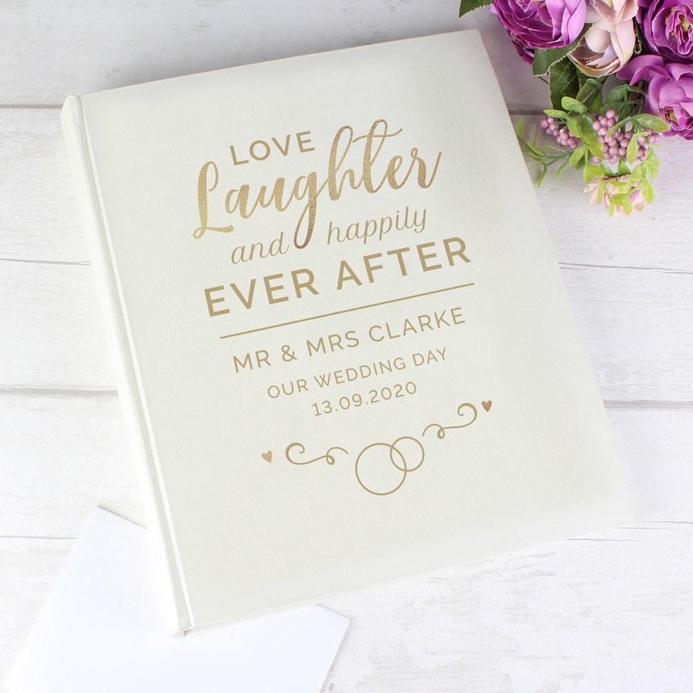 Happily Ever After Traditional Album