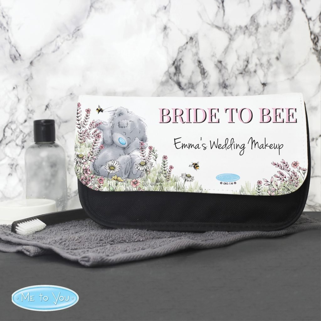 Me to You Bees Make Up Bag