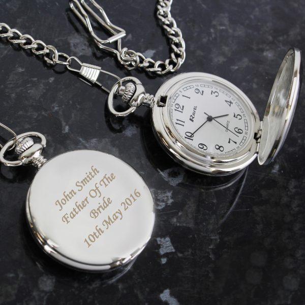Pocket Fob Watch