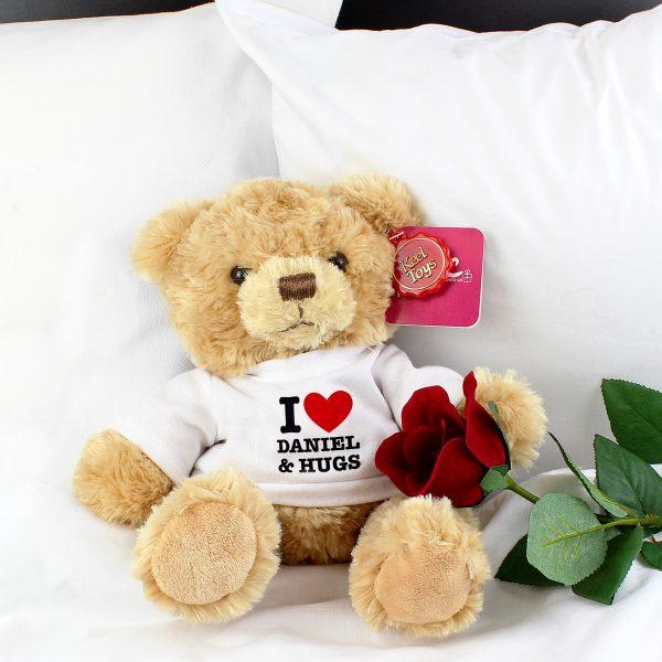 I HEART Teddy
