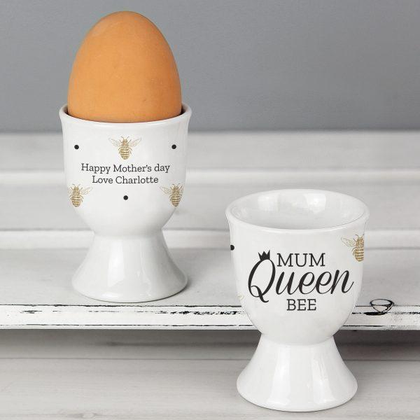Queen Bee Egg Cup