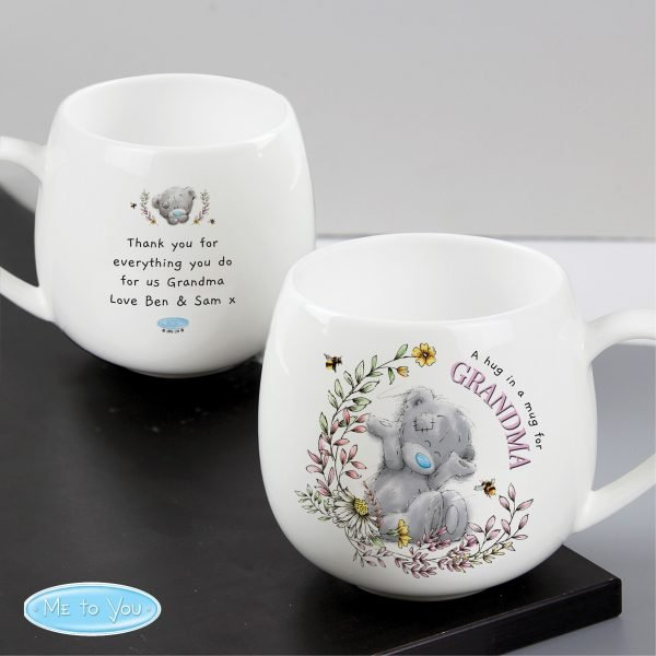 Me to You Bees Rounded Mug