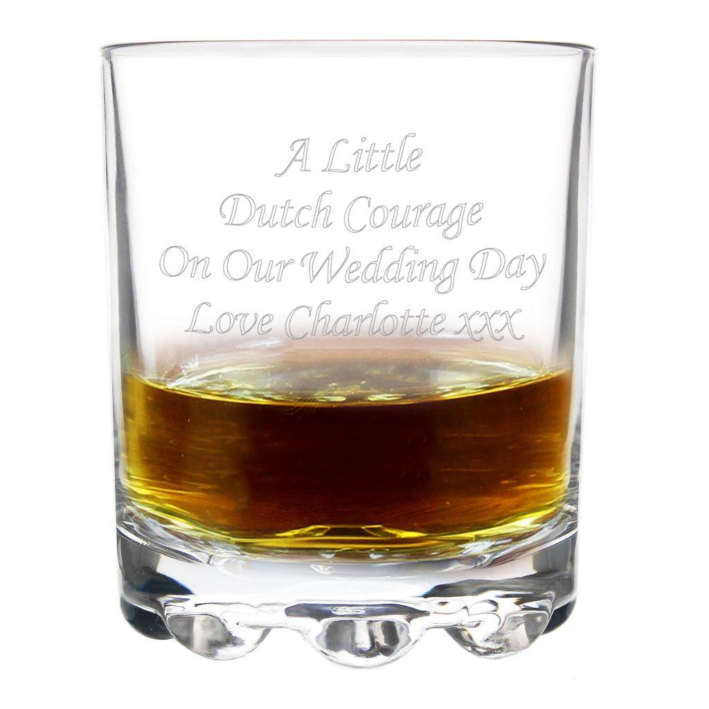 Stern Whisky Tumbler