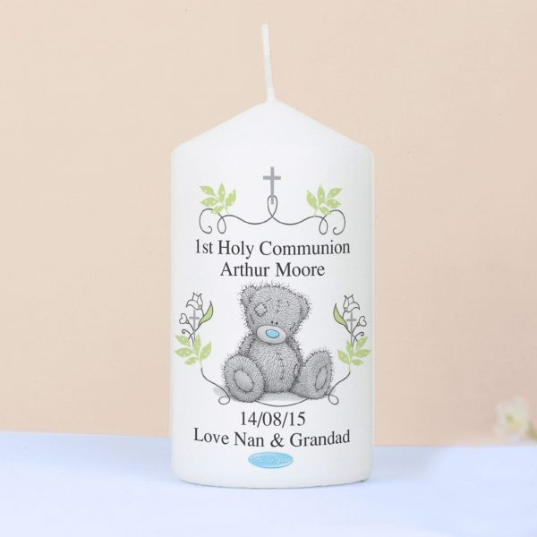 Me To You Natures Blessing Candle