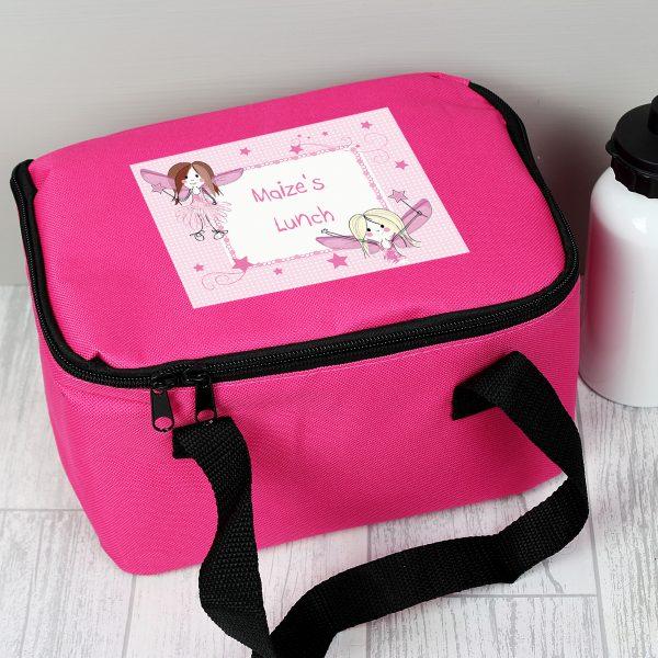 Fairy Lunch Bag