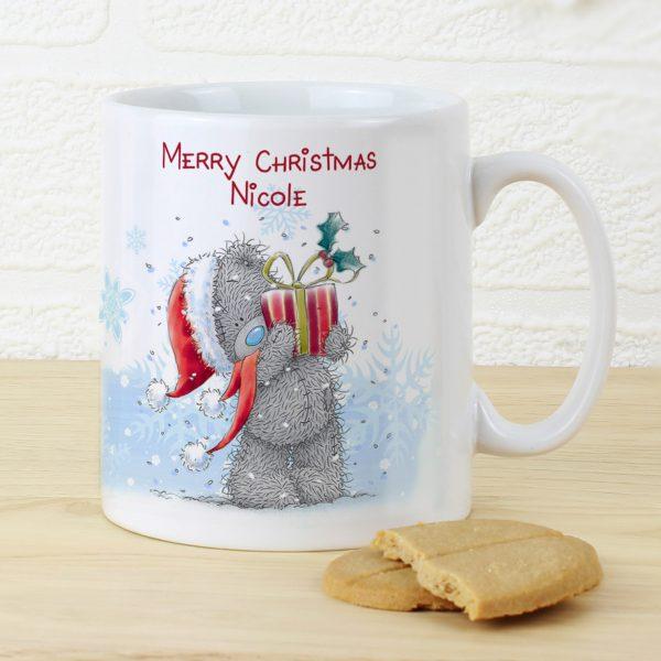 Me To You Christmas Mug
