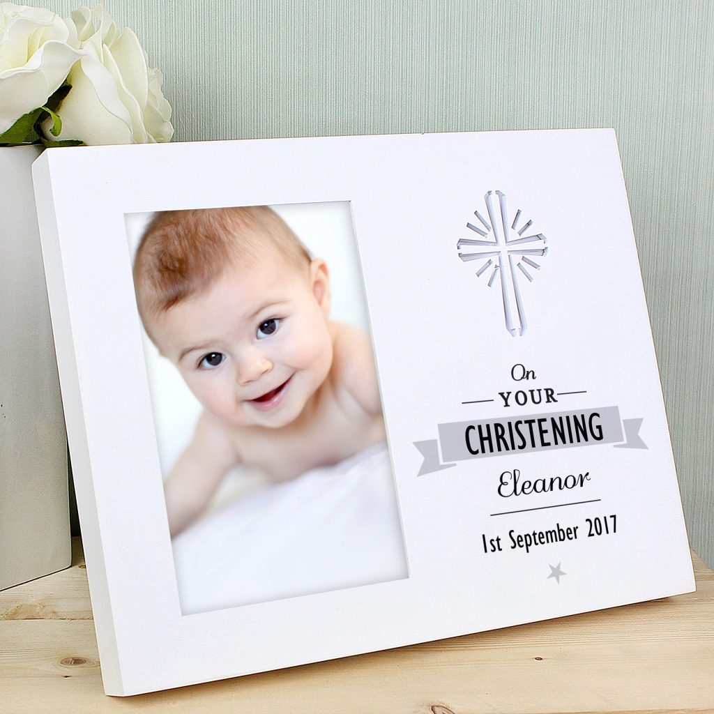 On Your... 4x6 Light Up Frame