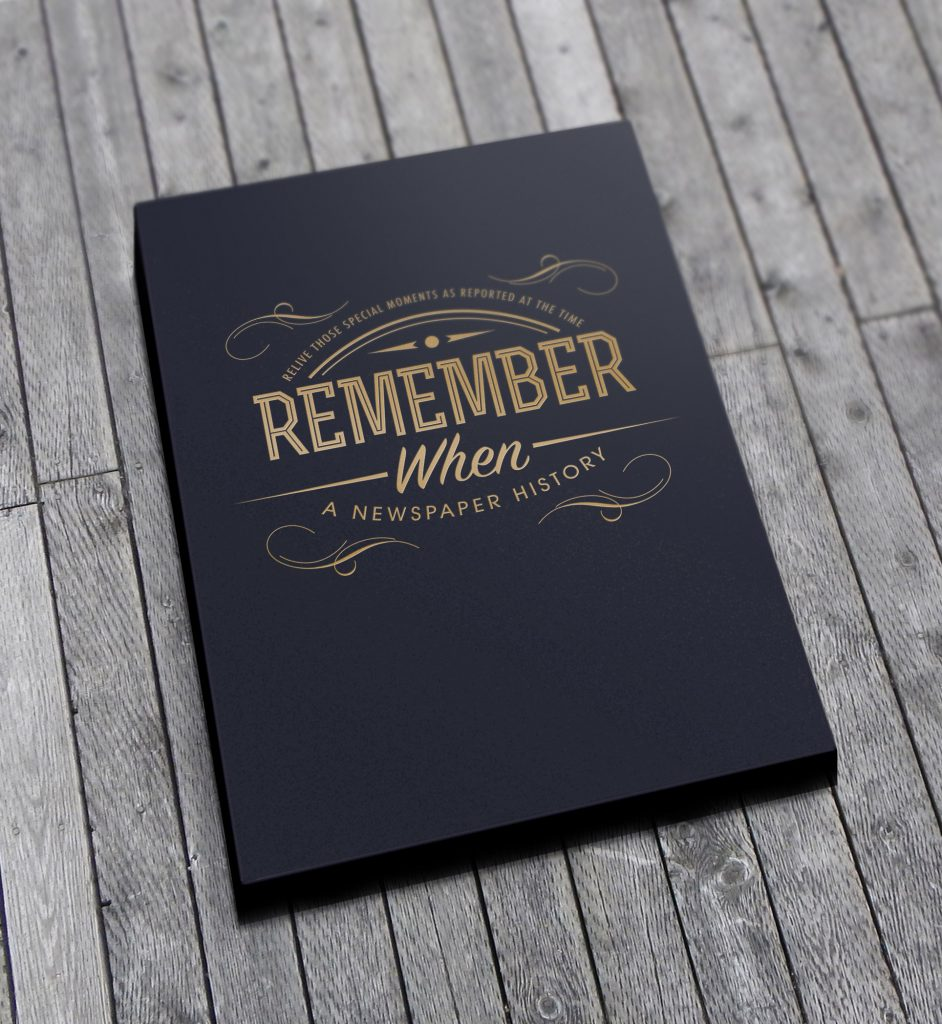 Gift Box – Remember When