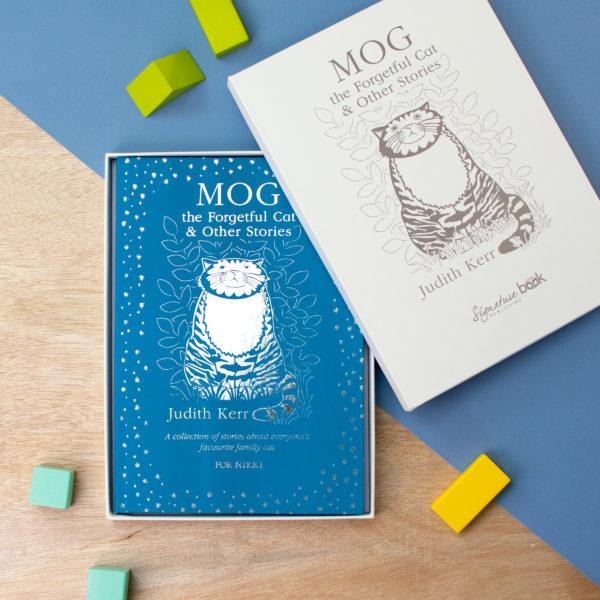 A4 Mog Gift Box