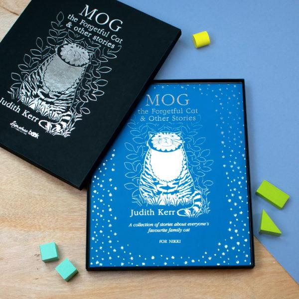 A3 Mog Gift Box